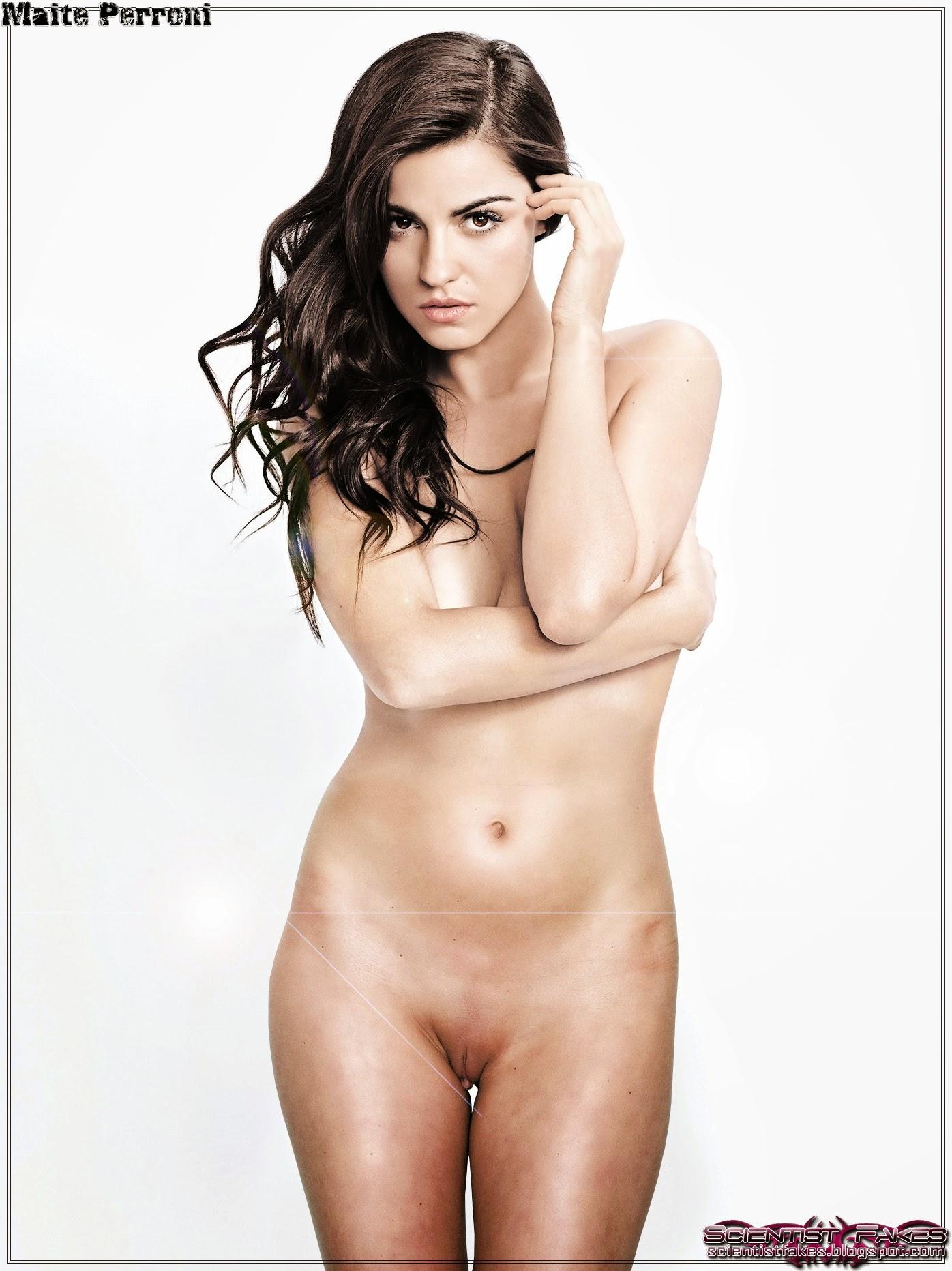 Nude nature girls