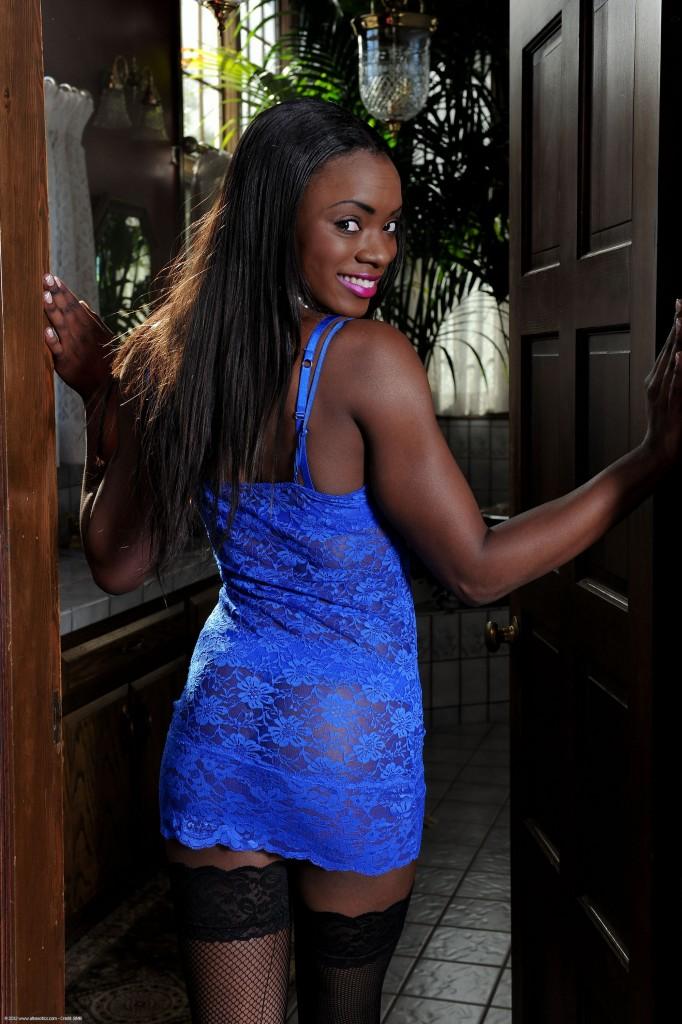 Serena williams thong