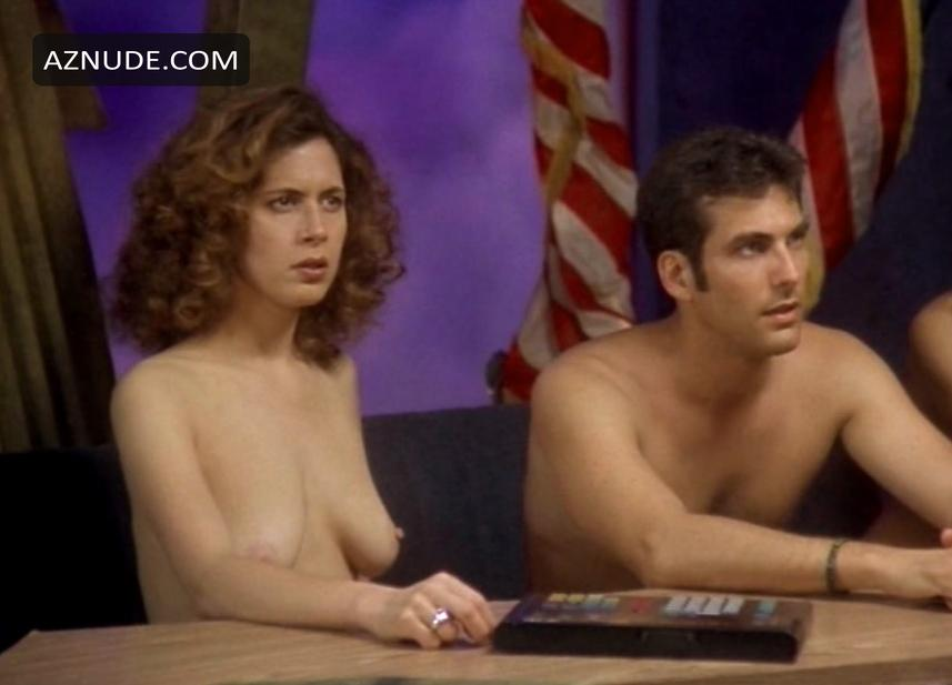 Erica durance naked