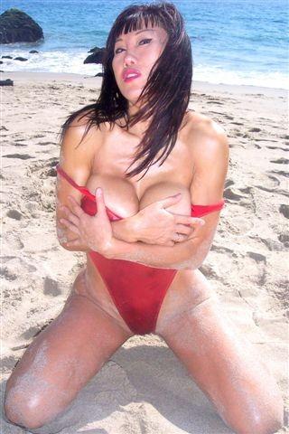 Champion studio nude male models