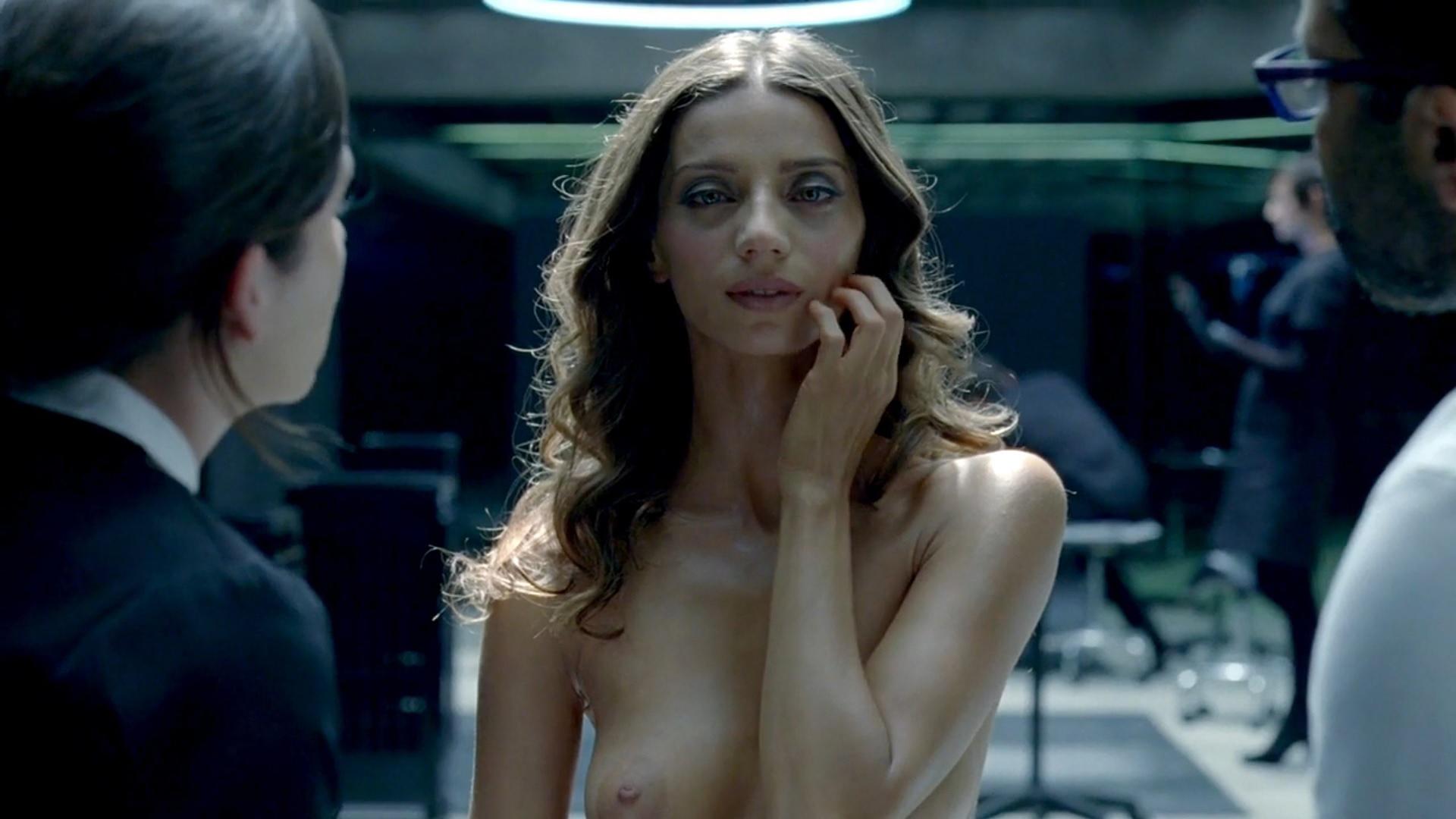 Jaime bergman nude