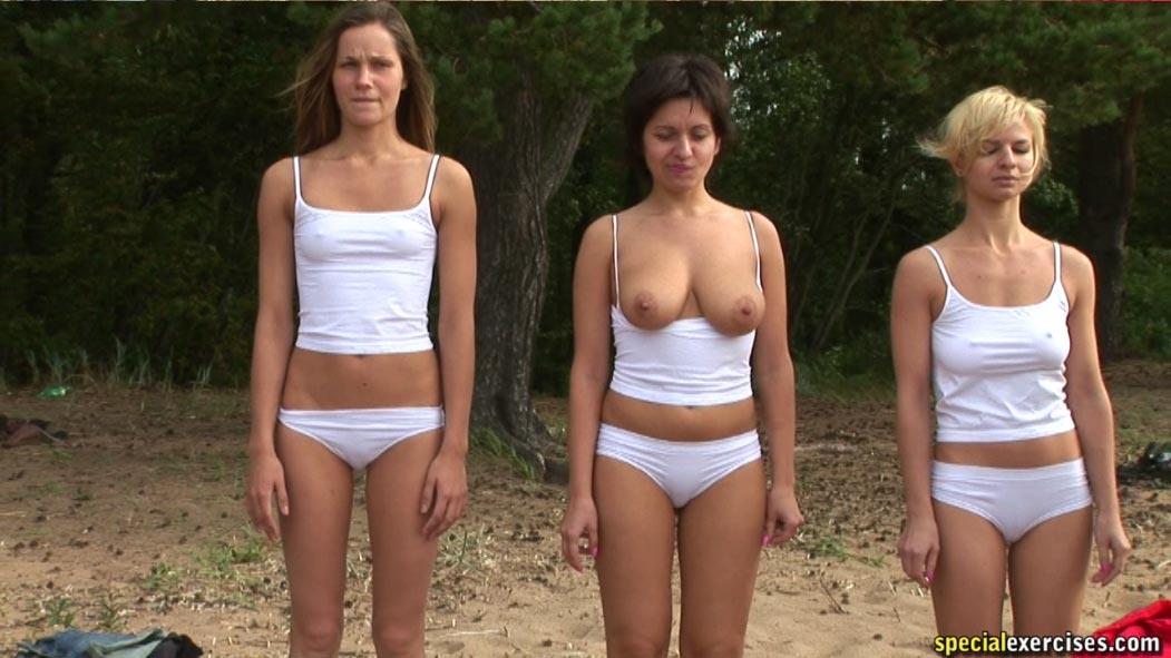 Met art nude beach erections