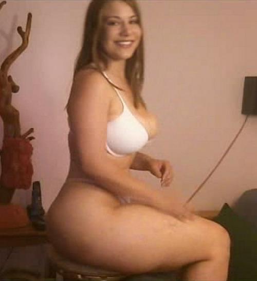 Nude senegal women