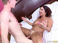 Huge loose gaping pussy