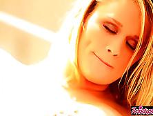 tan blonde nude women photos