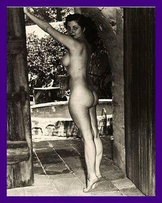 Amanda holden full naked
