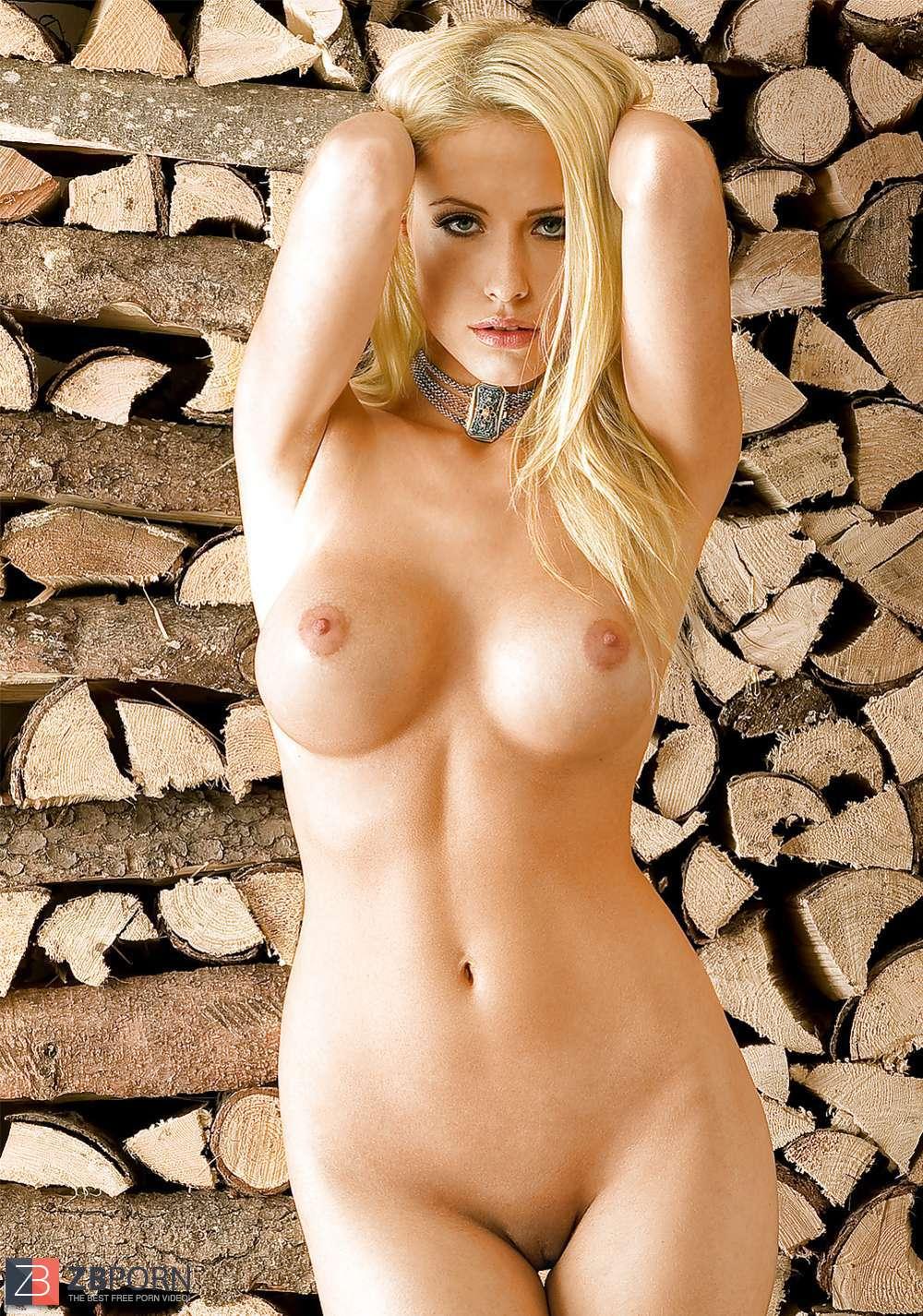 Megan vaughn round and brown