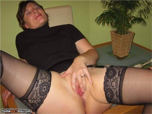 Only mature sex
