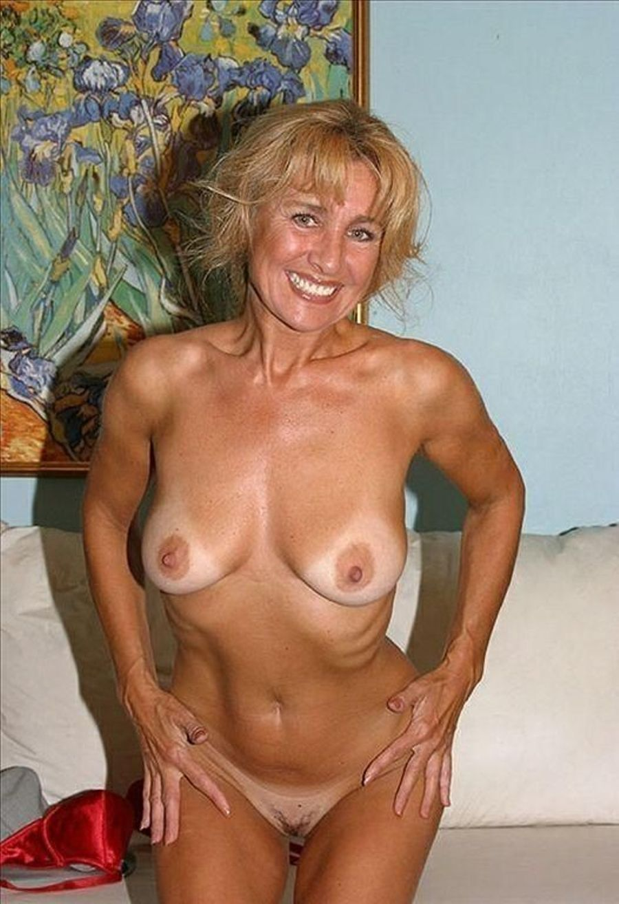 Crazy nice big tits
