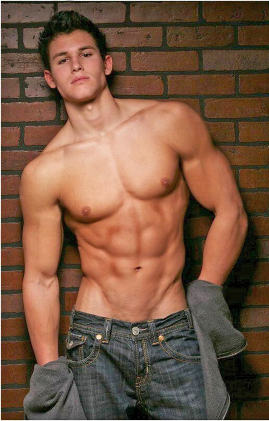Sexy blonde white panties