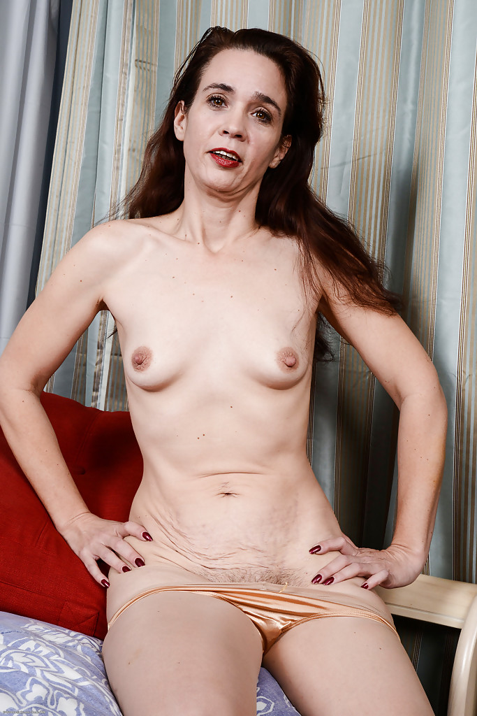 Asian chinese nude