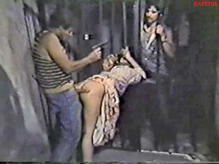 Revealing naked women
