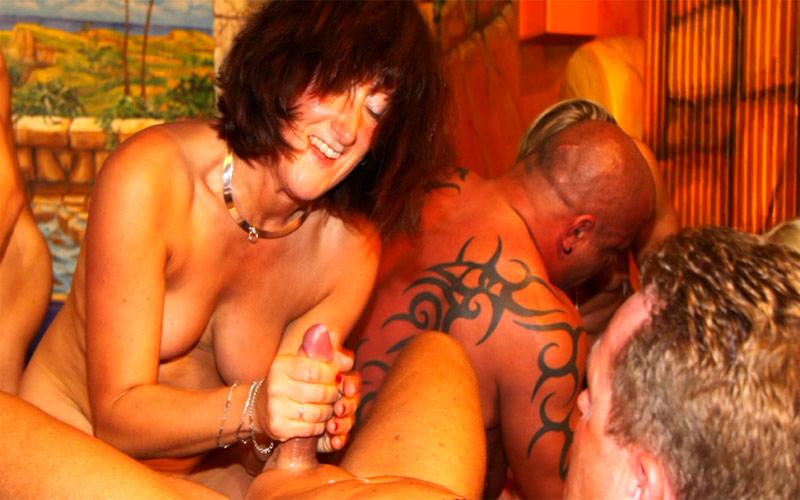 Nurse asian orgasm