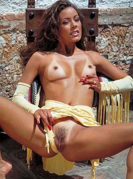 Naked ladies nipple piercing