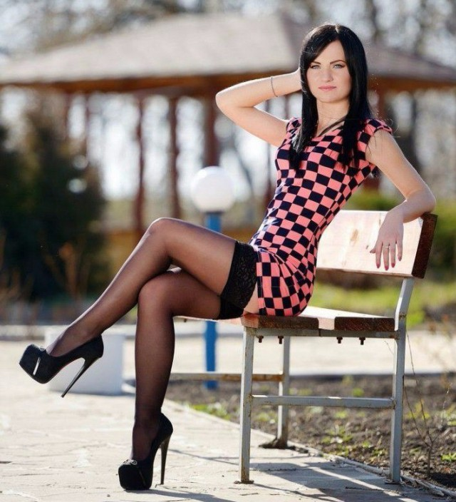 Teen pantyhose tights models